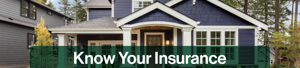 Know Your Insurance Calculating Renters Insurance Needs